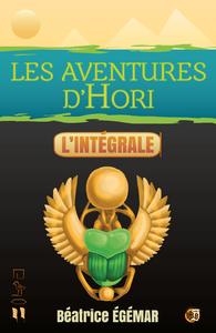 Livre numérique Les aventures d'Hori