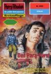 Livre numérique Perry Rhodan 2023: Der Para-Fürst