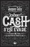 Electronic book Johnny Cash s'est évadé