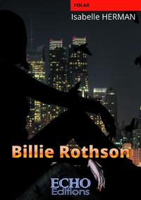 Livre numérique Billie Rothson