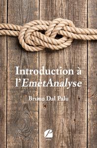 Livre numérique Introduction à l'EmètAnalyse