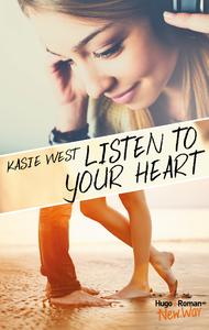 Livre numérique Listen to your heart