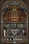 Livre numérique Arkham Horror: Das letzte Ritual