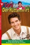 Electronic book Toni der Hüttenwirt 268 – Heimatroman