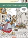 Livre numérique L'Histoire de France en BD - La Révolution française