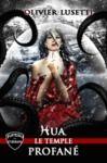 Livre numérique Hua, le temple profané.