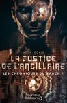 Electronic book Les chroniques du Radch (Tome 1) - La justice de l'ancillaire