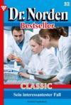 Livre numérique Dr. Norden Bestseller Classic 32 – Arztroman