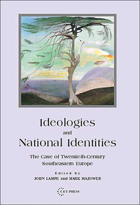 Electronic book Ideologies and National Identities