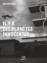 Livre numérique Il y a des planètes innocentes