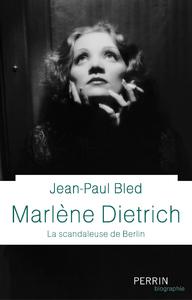 E-Book Marlène Dietrich