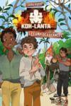 Livre numérique Koh-Lanta - Le camp de vacances - Lecture roman jeunesse - Dès 9 ans