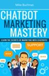 Electronic book Chatbot Marketing Mastery