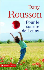Electronic book Pour le sourire de Lenny