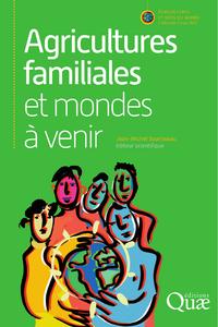 Electronic book Agricultures familiales et mondes à venir