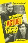 Livre numérique L'Aventure d'Actuel telle que je l'ai vécue