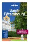Livre numérique Saint Petersbourg Cityguide 3