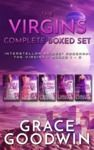 Electronic book The Virgins - Complete Boxed Set