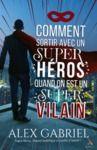 Livre numérique Comment sortir avec un super héros