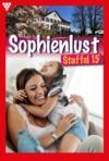 Livre numérique Sophienlust Staffel 15 – Familienroman