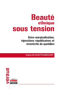 Electronic book Beauté ethnique sous tension