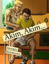 Livre numérique Akim, Akim…