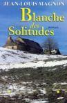 Livre numérique Blanche des solitudes