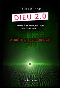 Livre numérique Dieu 2.0 – La boîte de Schrödinger