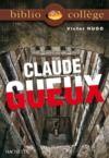 Livre numérique Bibliocollège - Claude Gueux