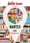 Livre numérique NANTES 2019 Petit Futé
