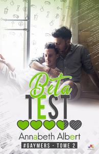 Livre numérique Beta Test