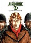 Livre numérique Airborne 44 - Tome 1 - Là où tombent les hommes (48h de la BD)