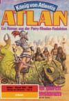 Livre numérique Atlan-Paket 8: König von Atlantis (Teil 2)