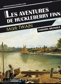 Livre numérique Les aventures de Huckleberry Finn