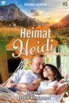 Electronic book Heimat-Heidi 45 – Heimatroman