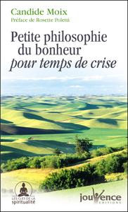 Livre numérique Petite philosophie du bonheur pour temps de crise