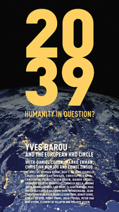 Livro digital 2039 - Humanity in question ?