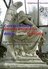 E-Book Contrairement à Gérard Depardieu, dois-je quitter la France?