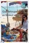 Livre numérique Guadeloupe en fauteuil roulant