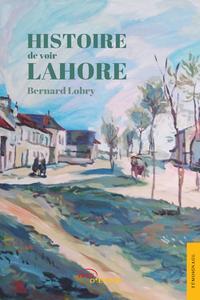 Livre numérique Histoire de voir Lahore