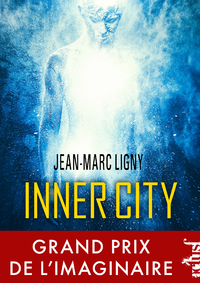 Electronic book Inner City