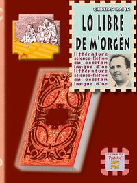 Livro digital Lo Libre de M'Orgèn
