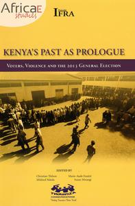 Electronic book Kenya's Past as Prologue