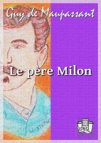 Livre numérique Le père Milon