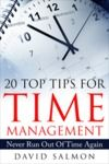 Libro electrónico 20 Top Tips for Time Management