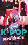 E-Book K-pop confidentiel
