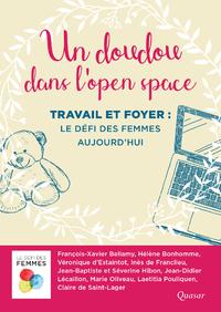 Livre numérique Un doudou dans l'open space