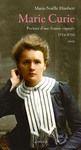 Livre numérique Marie Curie