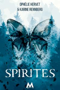 Livre numérique Spirites