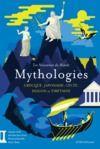 Livre numérique Les naissances du monde - Mythologies grecque, japonaise, celte, dogon et tibétaine